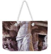 Venus De Milo - Louvre Weekender Tote Bag