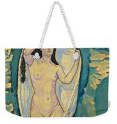 Venus In The Grotto Weekender Tote Bag