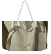Venus Rising From The Sea. A Deception Weekender Tote Bag