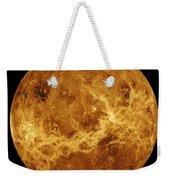 Venus Weekender Tote Bag