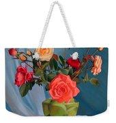 Venus's Bouquet Weekender Tote Bag