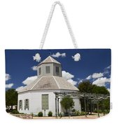 Vereins Kirche Weekender Tote Bag