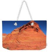 Vermilion Mounds Weekender Tote Bag