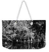 Vernon Lake Four Weekender Tote Bag