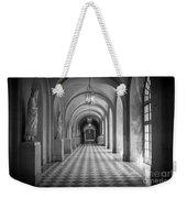 Versailles Hallway Weekender Tote Bag