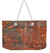 Vertical Design Weekender Tote Bag