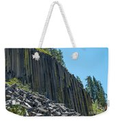Vertical View Weekender Tote Bag