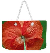Veterans Day Remembrance Weekender Tote Bag