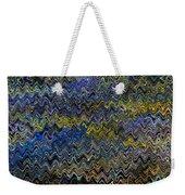 Vibrant Colors Weekender Tote Bag