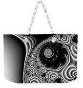 Vibration Of Hope Weekender Tote Bag