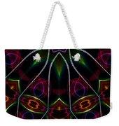Vibrational Tendencies Weekender Tote Bag