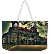 Viceregal Lodge Shimla Weekender Tote Bag