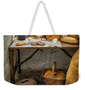 Victorian Bakers Weekender Tote Bag