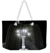Beauty Of Light Weekender Tote Bag