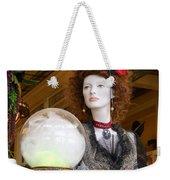 Victorian Fortune Teller Weekender Tote Bag