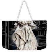 Victorian Lady Weekender Tote Bag by John Haldane
