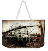 Victorian Roller Coaster Weekender Tote Bag