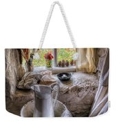 Victorian Wash Area Weekender Tote Bag