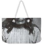 Victorio (1825-1880) Weekender Tote Bag