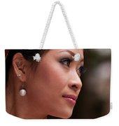 Vietnamese Bride 12 Weekender Tote Bag