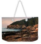 View From Ocean Drive Maine Weekender Tote Bag