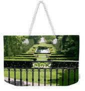 View From The Jefferson Porch Weekender Tote Bag