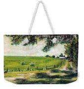 View From The Shade 2 Weekender Tote Bag