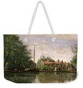 View In Holland Weekender Tote Bag
