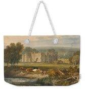 View Of Hampton Court Weekender Tote Bag