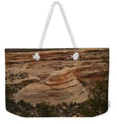 View Of The Canyon Weekender Tote Bag