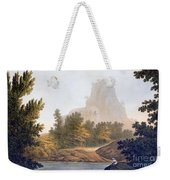 View Of The Jungle Weekender Tote Bag