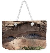 View To Mummy Cave Weekender Tote Bag
