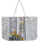 Viewing Antwerp Weekender Tote Bag