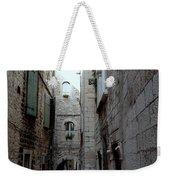 Views From Split Croatia Weekender Tote Bag