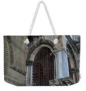 Views Of Sacrecour Weekender Tote Bag