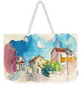 Vila Do Conde 05 Weekender Tote Bag