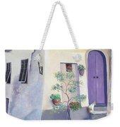 Villa Degli Algeri Tuscany Weekender Tote Bag