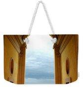 Villa Deste Tivoli Italy Weekender Tote Bag