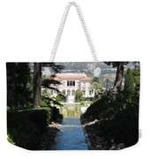 Villa Ephrussi De Rothschild Weekender Tote Bag