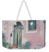 Villa In Il Borro Tuscany Weekender Tote Bag