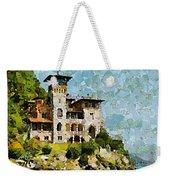 Villa La Gaeta Weekender Tote Bag