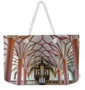 Villach Organ Weekender Tote Bag
