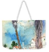 Village In Lanzarote 02 Weekender Tote Bag