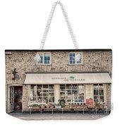 Village Shop Weekender Tote Bag