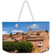 Village View Weekender Tote Bag