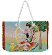 Vinapa Mahasiddha Weekender Tote Bag