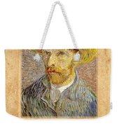 Vincent Van Gogh 1 Weekender Tote Bag
