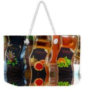 Vinegar Reflects  Weekender Tote Bag