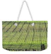 Vineyard Lines 23048 Weekender Tote Bag