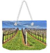 Vineyard Bodega Bay Weekender Tote Bag